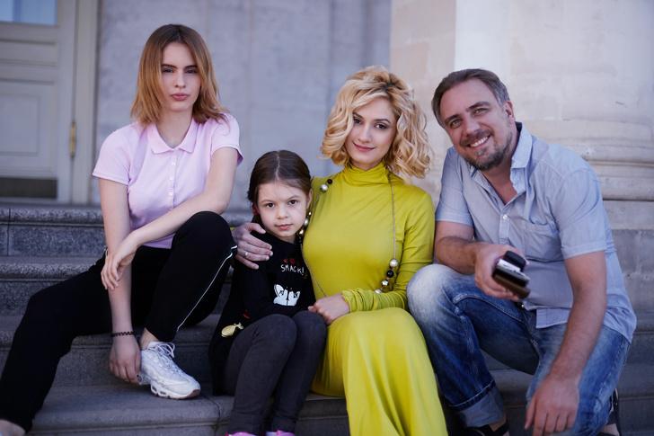 Карина Мишулина: интервью, последние новости, фото