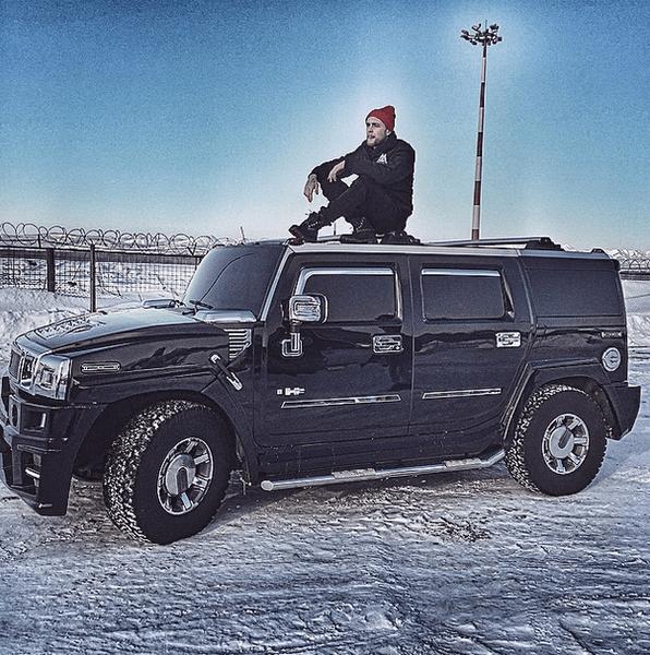 Фото №6 - Звездный Instagram: Селфи в машине