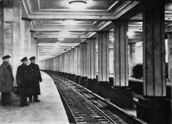 Фото №3 - Собственный способ делать метро
