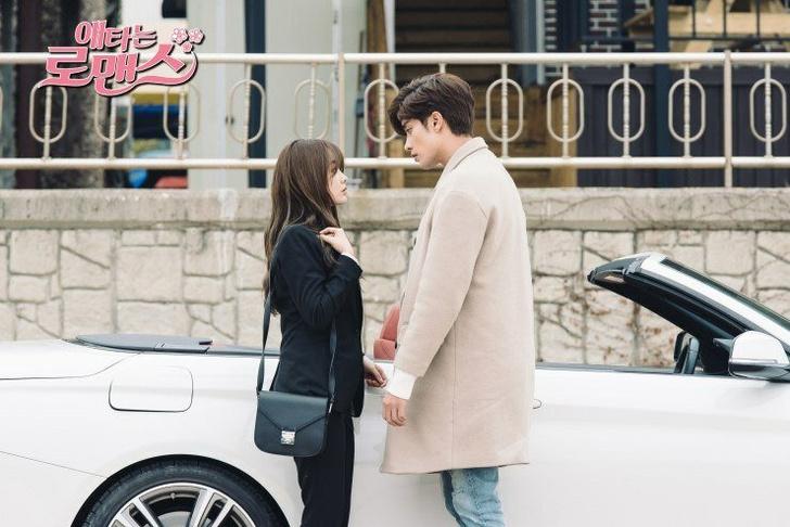 Фото №2 - Дорамы для взрослых: 10 корейских сериалов с очень горячими сценами 🤤🔥