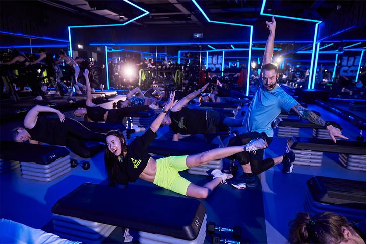 Фото №2 - Прокачай себя! Тренировка c REBOOT LIVE #9. Lower Body