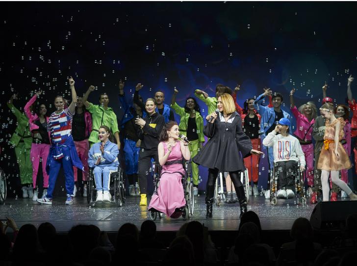 Фото №1 - «Жизнь в движении»: концерт, который исполняет мечты