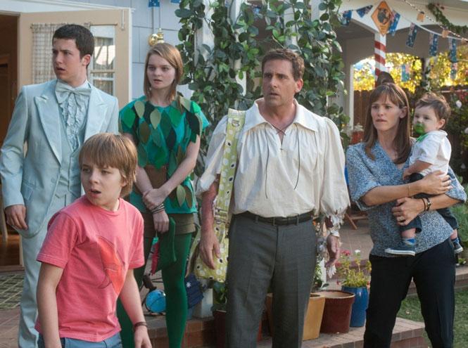 Фото №4 - 7 лучших фильмов для семейного просмотра