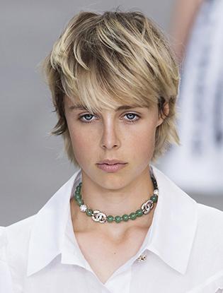 Фото №47 - Главные тенденции макияжа для лета 2015