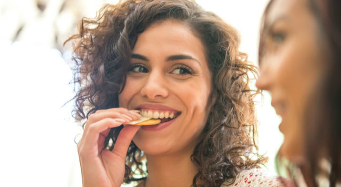 Пищевое поведение: 5 типов девушек, которые никогда не полнеют