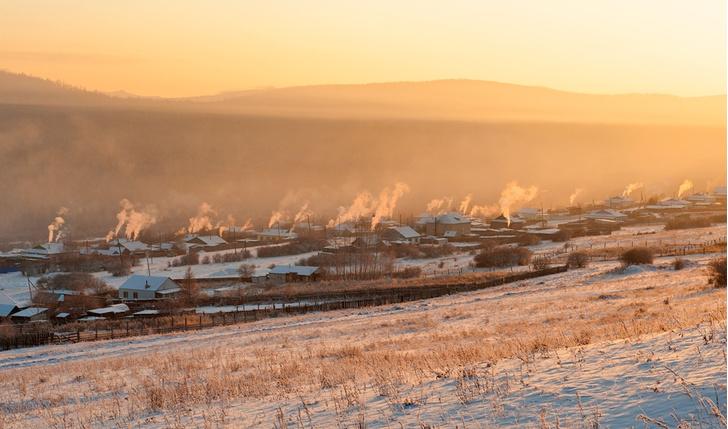 Фото №1 - Авантюрный роман. Забытая война двух генералов за сереброплавильные заводы в Сибири