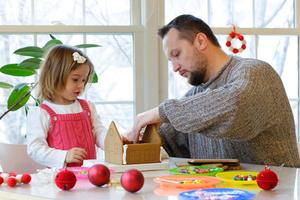 Фото №1 - Как устроить праздник для детей
