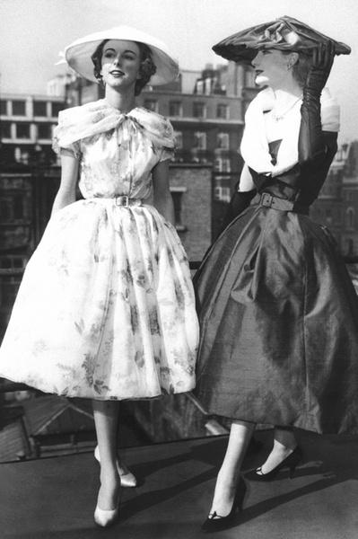 Фото №4 - Как это устроено: история Christian Dior от А до Я