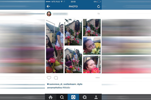 Фото №11 - 11 действенных способов сделать свой Инстаграм еще круче