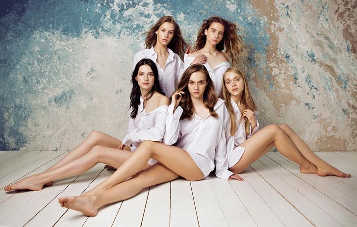 Фото №1 - Как стать супермоделью: World Fashion Channel устраивает кастинг для телепроекта NEW MODEL SHOW