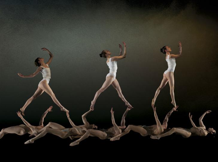 Фото №2 - Театр ─ это тема: Фестиваль искусств «Вдохновение» объявил программу