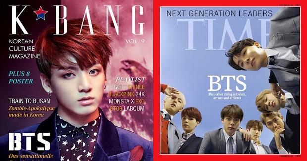 Фото №5 - Эти 8 K-pop групп правят корейской индустрией развлечений
