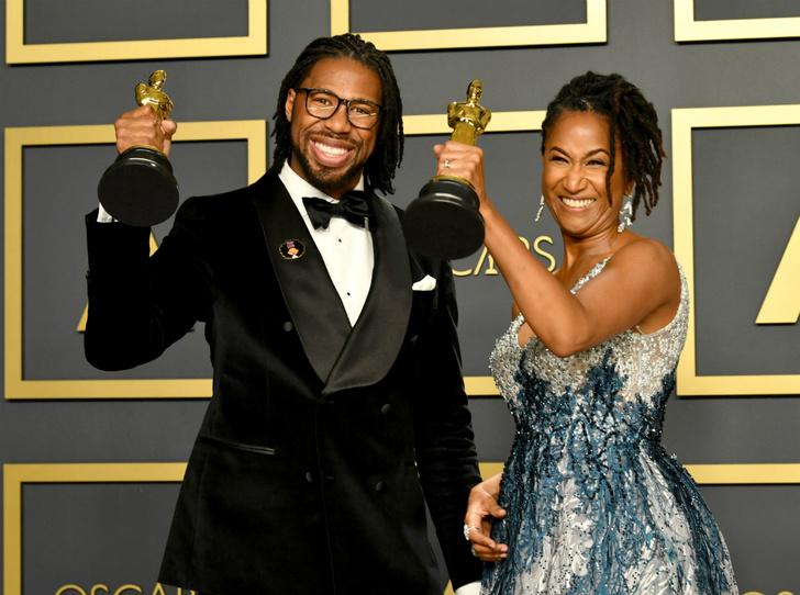 Фото №4 - Самый предсказуемый «Оскар» в истории: главное о прошедшей церемонии