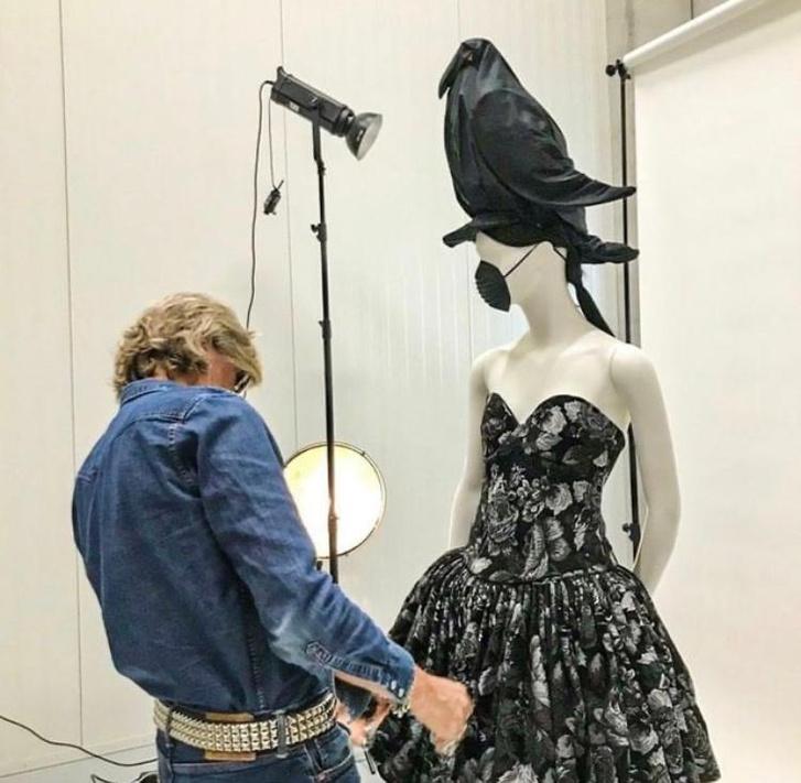 Фото №20 - На кого подписаться: 5 лучших музеев моды в инстаграме