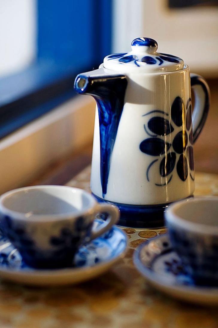 Фото №15 - Роман с кофеином