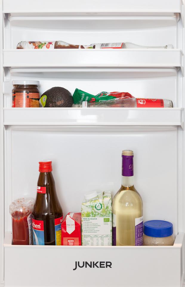 Фото №6 - Что лежит в холодильнике у жителей разных стран: 54 любознательных фото