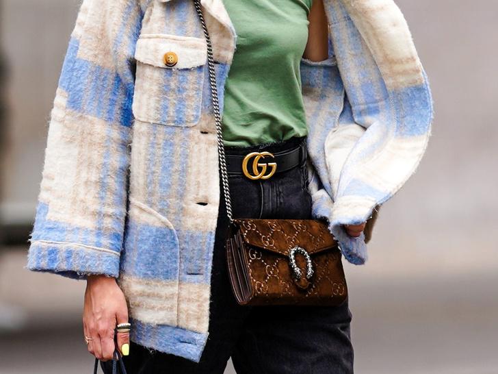 Фото №8 - Идеальный гардероб: 20 вещей, которые никогда не выйдут из моды