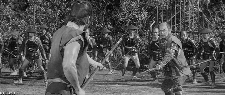 Фото №7 - 8 обязательных фильмов о самураях