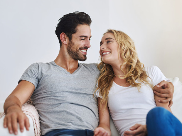 Фото №1 - Почему русские девушки влюбляются в итальянских мужчин