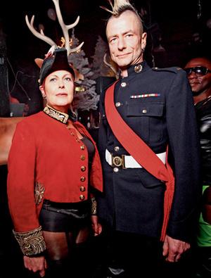 Фото №2 - Секс-клубы Лондона