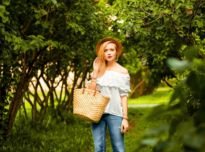 Фото №3 - Блогер Анна Миддэй: «Мода у меня вызывает ассоциации со стадным рефлексом»