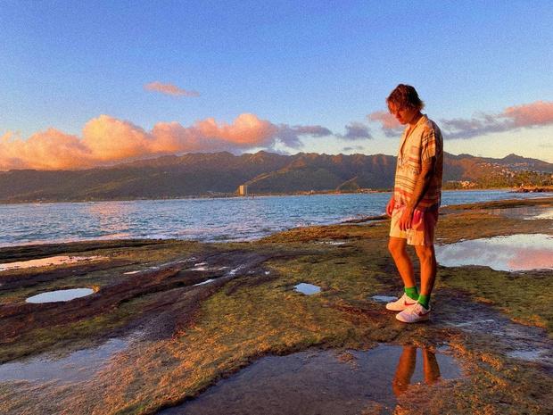 Фото №3 - Солнечные Гавайи: как Джастин и Хейли Бибер провели свой романтический отпуск 💞
