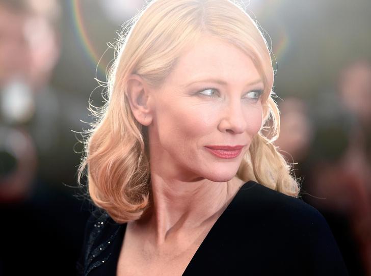 Фото №12 - 5 самых красивых и успешных австралийских актрис