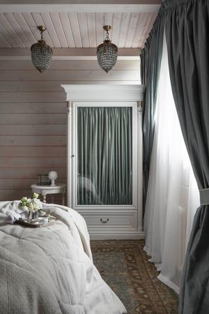Фото №10 - Усадьба в классическом стиле 380 м² в курортном районе Петербурга