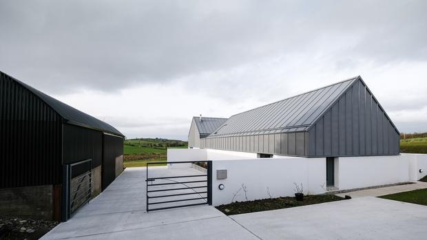 Фото №3 - Как выглядит «дом мечты» по версии главной архитектурной премии 2019 года (фото)