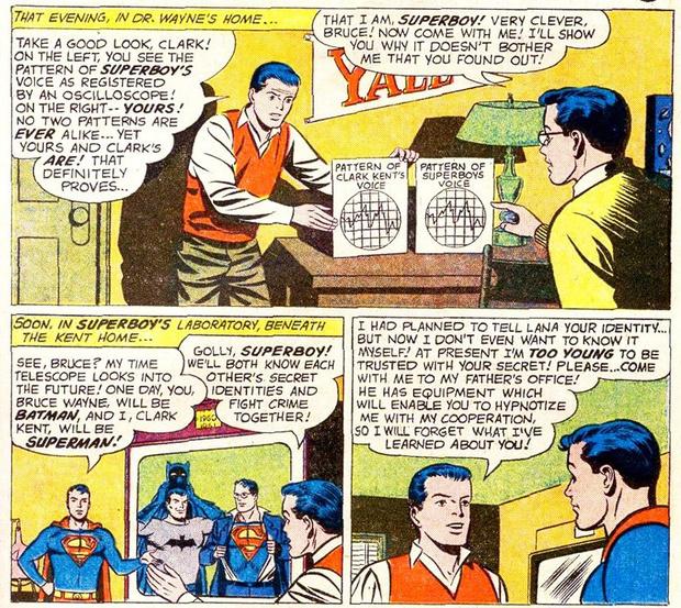 Фото №11 - 12 самых безумных фактов из биографий любимых супергероев