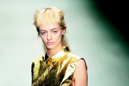 Фото №1 - Simone Rocha – новое имя в английской моде