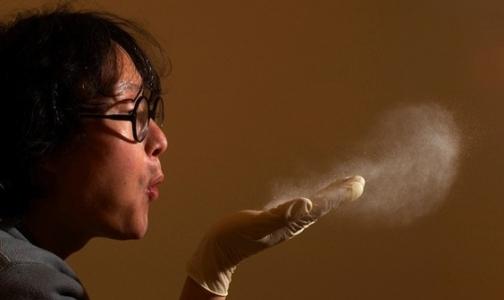 Фото №1 - Роспотребнадзор: весенняя пыль не аллергенная, но вредная