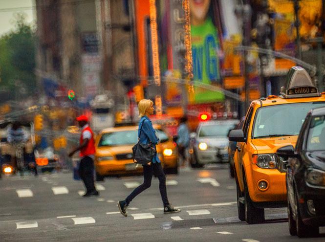 Фото №1 - Почему Нью-Йорк никогда не спит: заметки fashion-журналиста