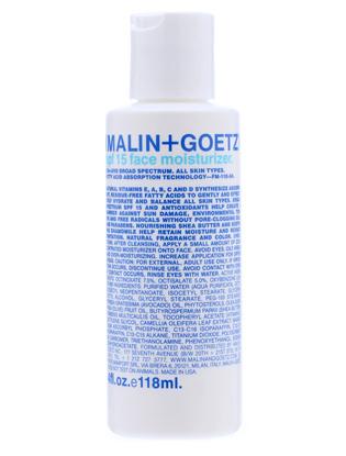Vitamin E Face Moisturizer, MALIN+GOETZ