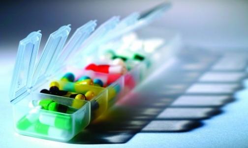 Фото №1 - Какие лекарства самые востребованные