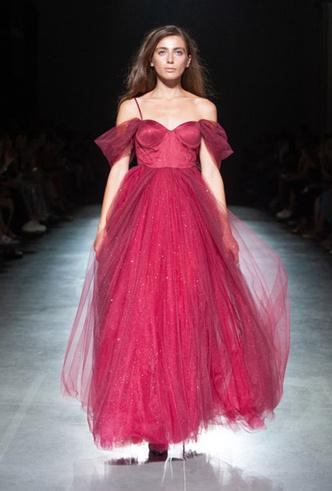 Фото №8 - Выбор первой леди: какие модные бренды любит Елена Зеленская