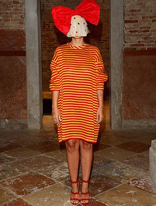 Фото №4 - На Венецианском кинофестивале прошел вечер Miu Miu Women's Tales