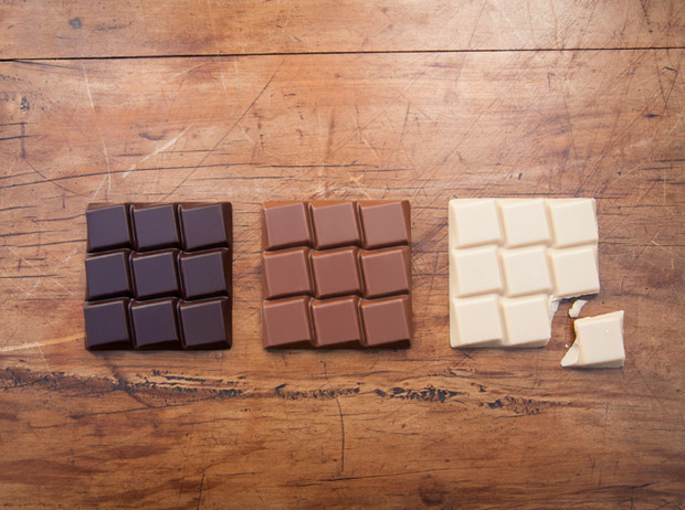 Фото №3 - 10 фактов о шоколаде, которые вам понравятся