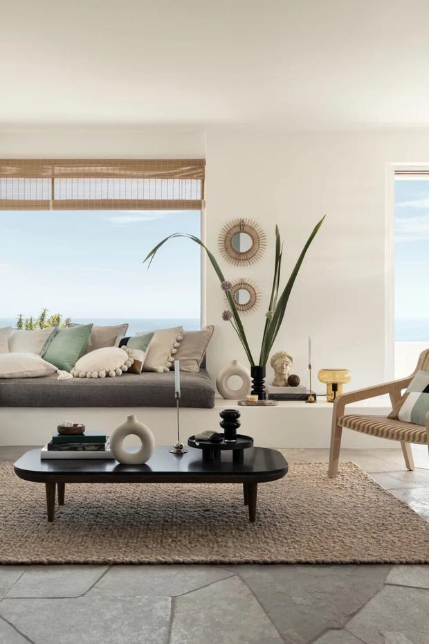 Фото №7 - 7 способов создать летнее настроение в гостиной