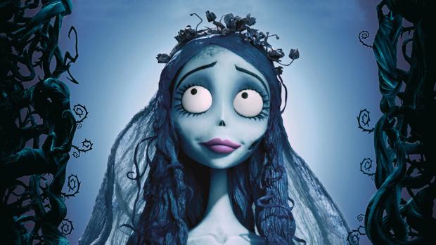 Фото №1 - Оденься, как героиня хоррора: Мертвая невеста