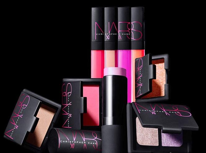 Фото №1 - Видео: макияж в стиле нео-нюд от NARS