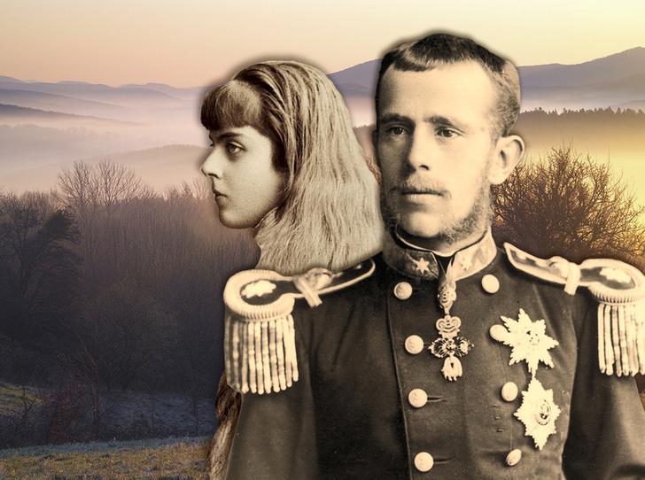 Фото №1 - Майерлингская трагедия: любовь и смерть кронпринца Рудольфа и баронессы Марии