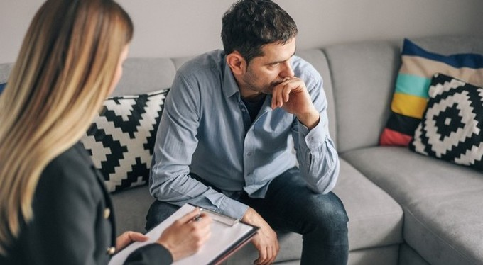 Что хочет услышать ваш психотерапевт