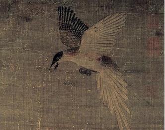 Фото №2 - Тайная жизнь птиц: камерная и декоративная китайская живопись