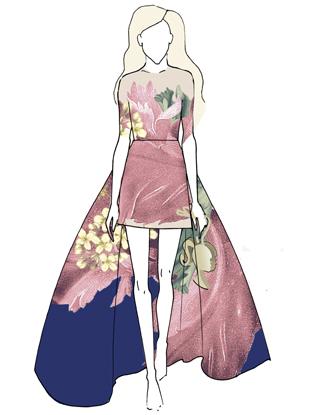 Фото №1 - В полном расцвете: Alena Akhmadullina для Barbie