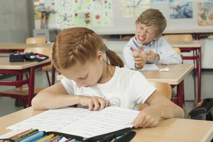 Фото №6 - Дразнить и обзывать: почему все дети должны это делать