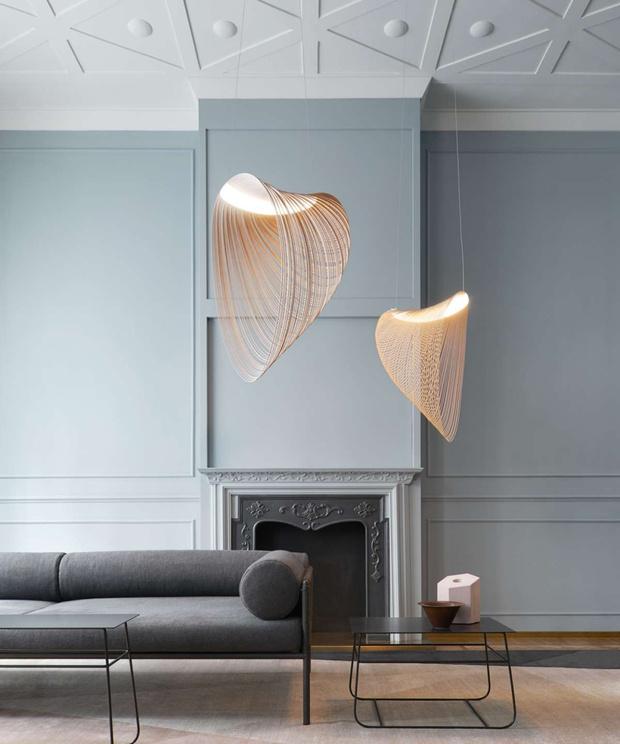 Фото №1 - Illan: новый светильник Luceplan
