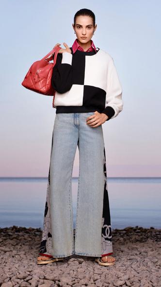 Фото №2 - В полном объеме: как носить вещи oversize