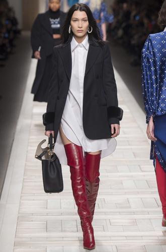 Фото №3 - Будущие модные тренды, которые вы захотите уже сейчас