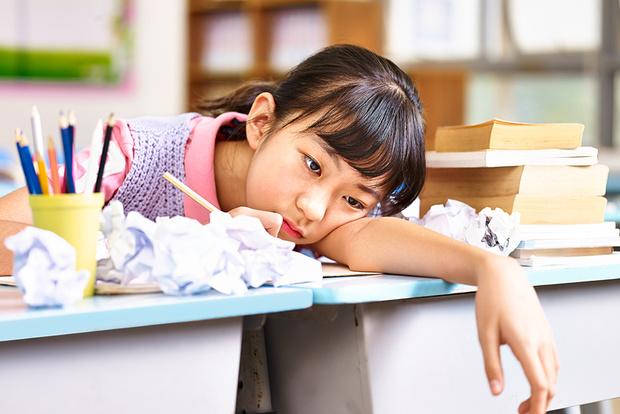 Фото №5 - Синдром отличника: ужасы школьной жизни в Южной Корее